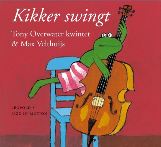 Discography: Kikker Swingt