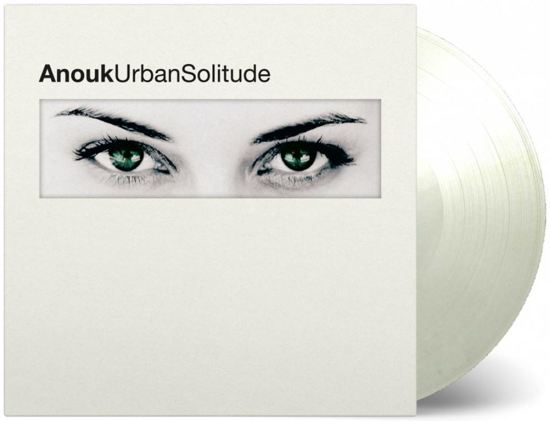 Urban Solitude (LP)