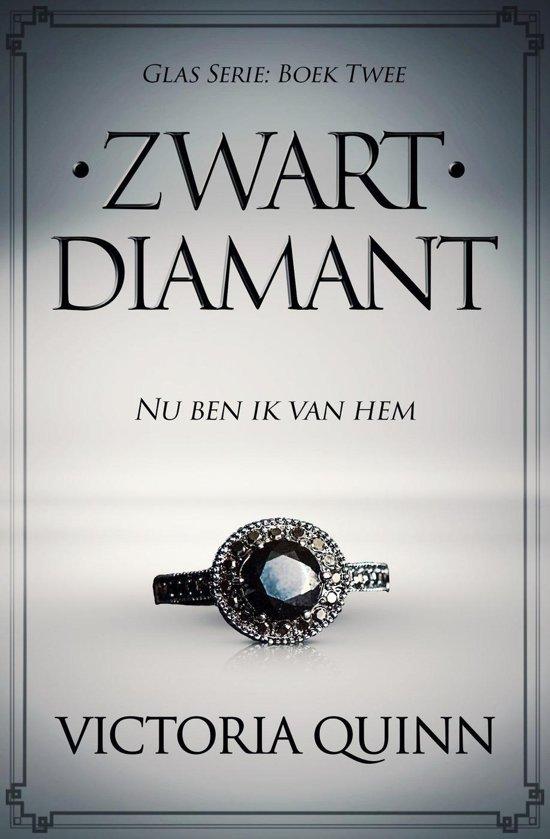 Afbeelding van Zwart Glas 2 - Zwart Diamant
