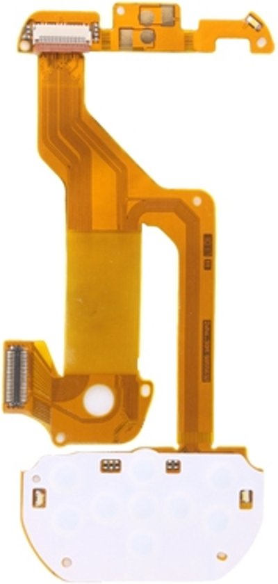Let op type!!  Mobile Phone Keypad Flex Cable for Nokia 7230