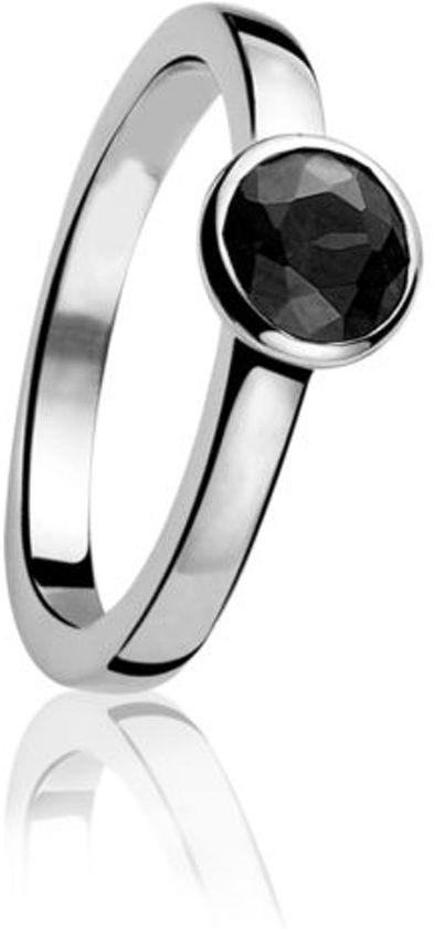 Zinzi ZIR44962 Ring - Zilver - Maat 62