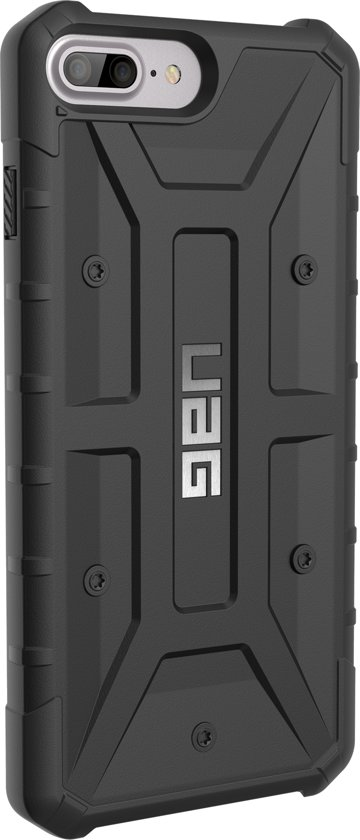 UAG Hard Case iPhone 8/7/6S Plus Pathfinder Black