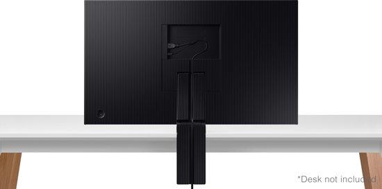 """Samsung LS27R750QEUXEN - Space Monitor 27"""" WQHD 144Hz"""