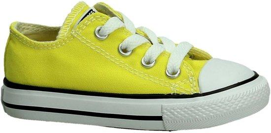 Converse - Ct As Ox - Lage sneakers - Meisjes - Maat 23