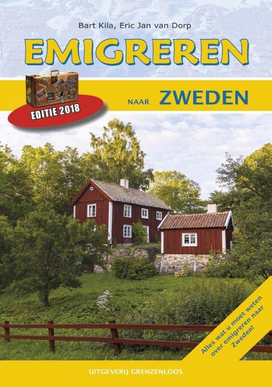 Emigreren naar Zweden 2016