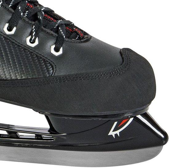 Fila Ijshockeyschaatsen Viper Rtl Heren Zwart Maat 37