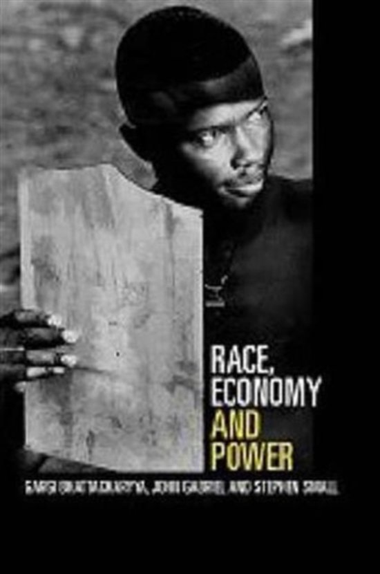 race and power Race also is a key variable in structuring power relationships in our society in ways that create and maintain racial hierarchies and race-based disparities which have accumulated over the past five centuries.