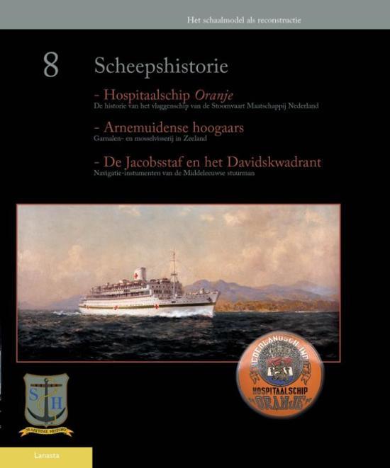 Scheepshistorie / 8