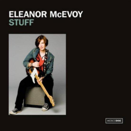 CD cover van Stuff van Eleanor McEvoy