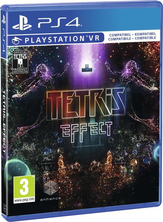 Tetris Effect PS4