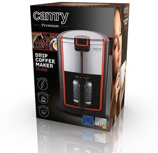 Camry CR 4406 - Koffiezetapparaat