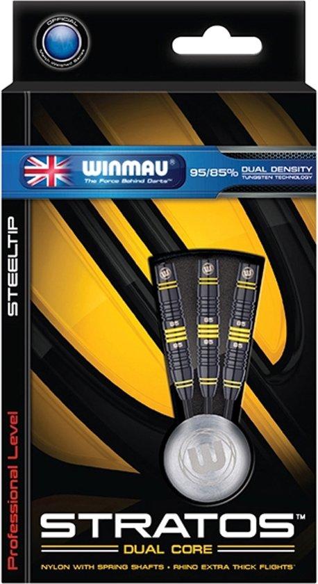 Darts Winmau Stratos Dual Core 95% Tungsten 24 gram