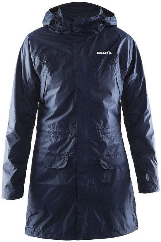 Craft Parker Rain Jacket wmn dark navy s