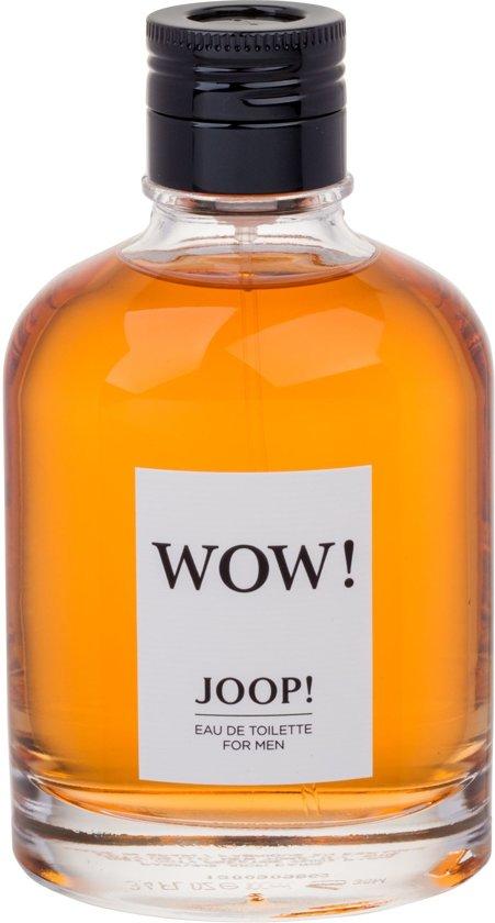 Joop! Wow for Men 100 ml eau de toilette spray herenparfum