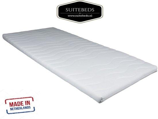 Topper Latex Foam 110x210 -7cm-