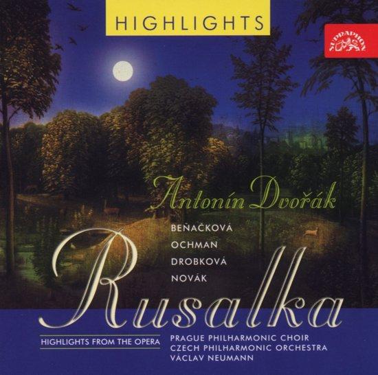 Rusalka (Highlights)