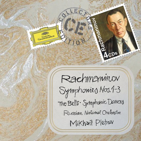 Symphonies Nos.1-3 (Collectors Edition)