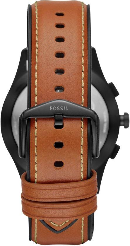 Fossil Q Activist Hybrid FTW1206