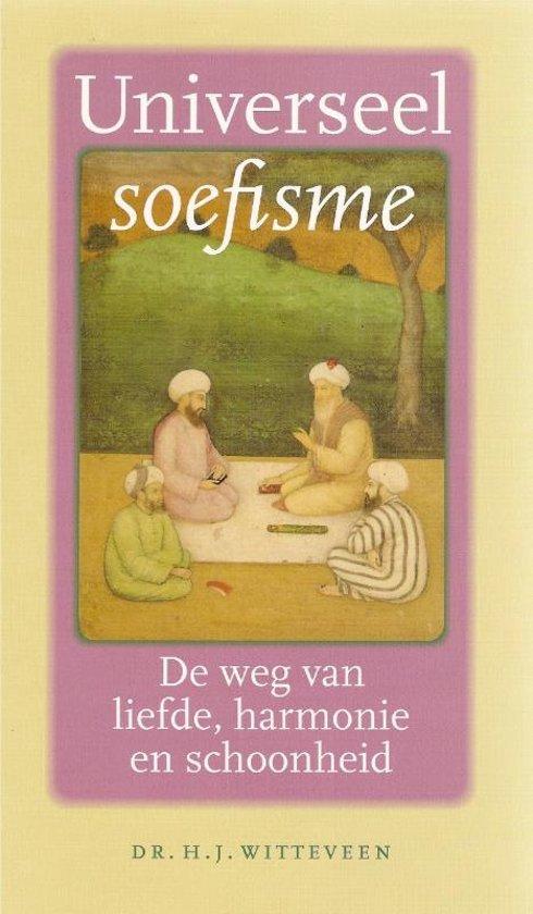 Universeel soefisme