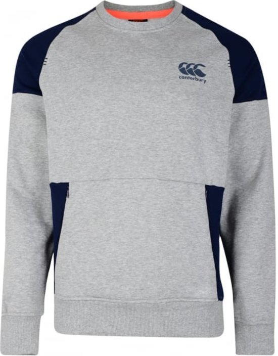 Grey Sweat2xl Canterbury Grey Canterbury Crew Crew Crew Canterbury Sweat2xl vwNn0m8