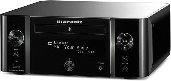 Marantz M-CR611 Zwart