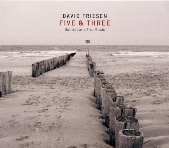 Five & Three/Quintet & Trio Music