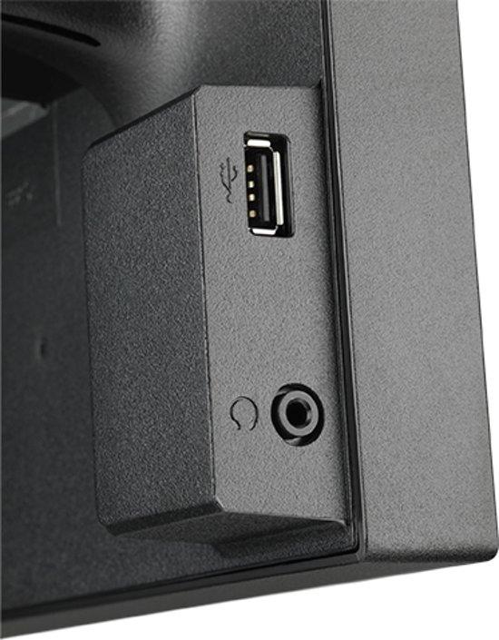 NEC EA275UHD - 4K Monitor