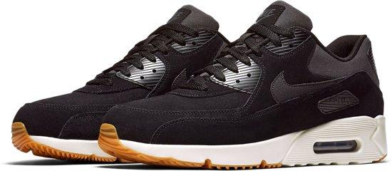 Zwart Nike Sneakers 43 Maat Mannen xw1wXqC8If