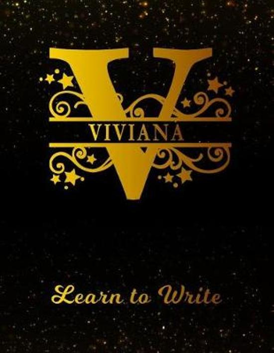 Viviana Learn to Write
