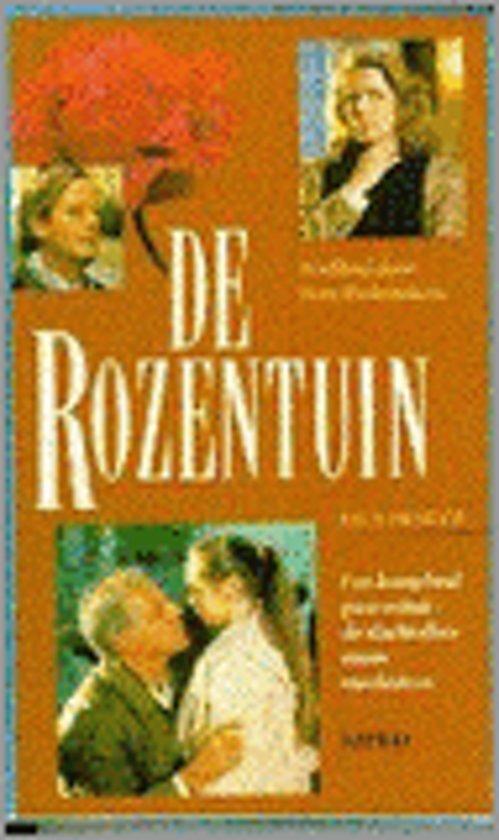 Rozentuin - Hengge |