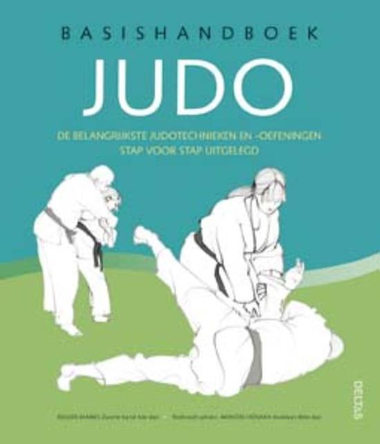 Basishandboek Judo