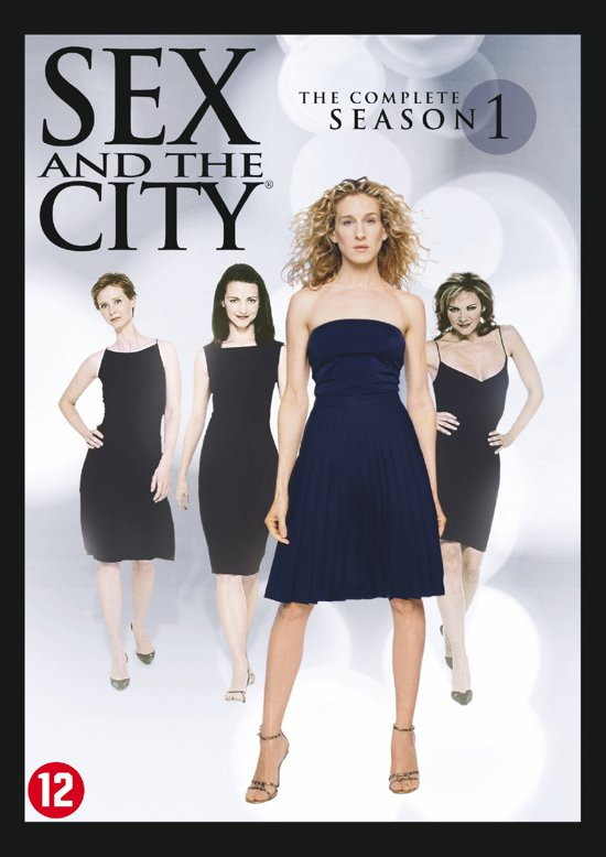 Sex and the city dvd s, drunk nude place