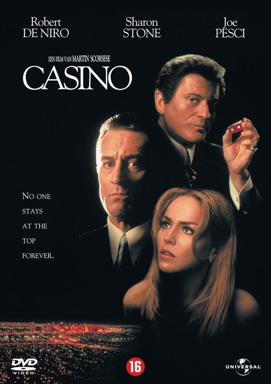 Cover van de film 'Casino'