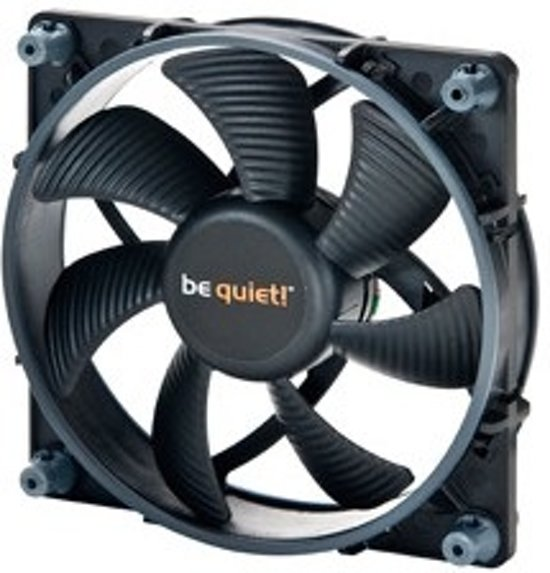 be quiet! Shadow WingsSW1 120 High-Speed