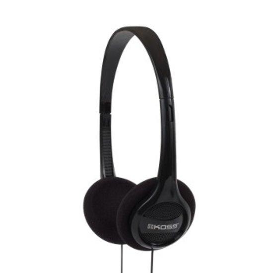 "Koss Stereo Heaphone ""KPH7"", Black"