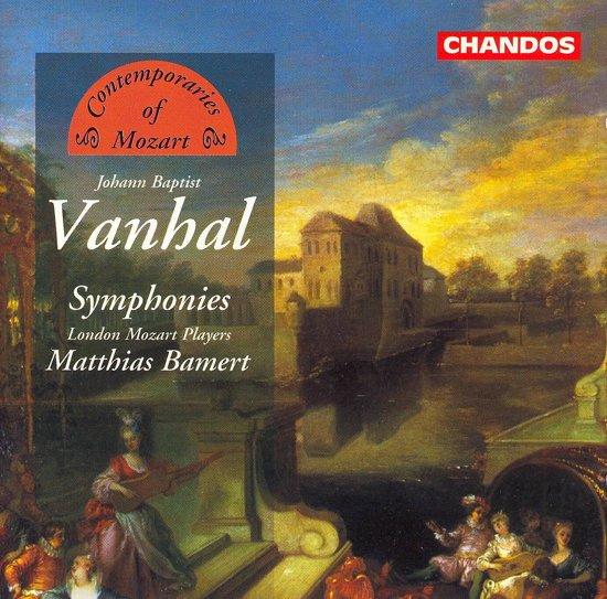 Symphony G Minor D Major