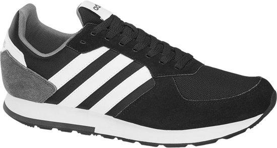 adidas 8K Sneakers Schoenen zwart 44 23