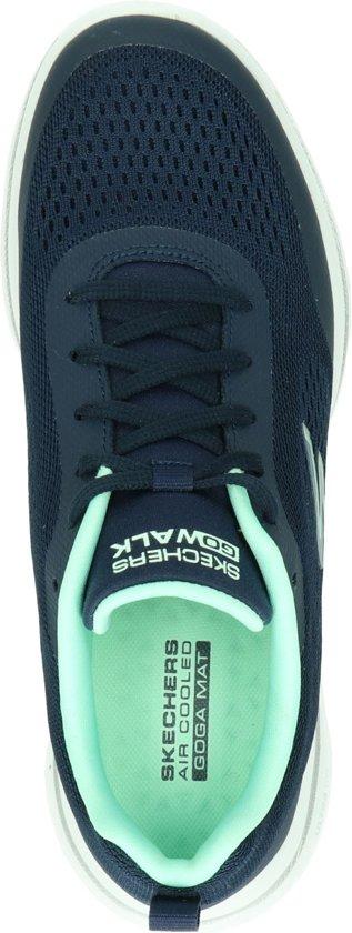 Skechers Dames Sneaker - Blauw
