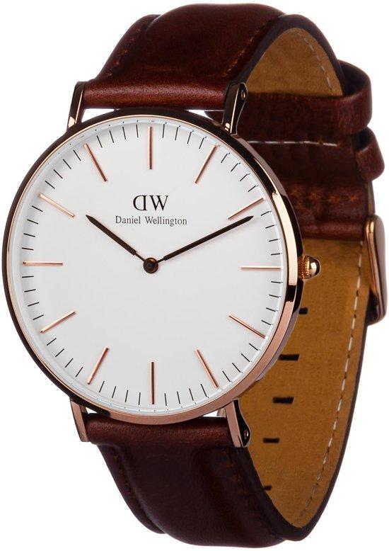 Daniel Wellington St Mawes Classic DW00100006