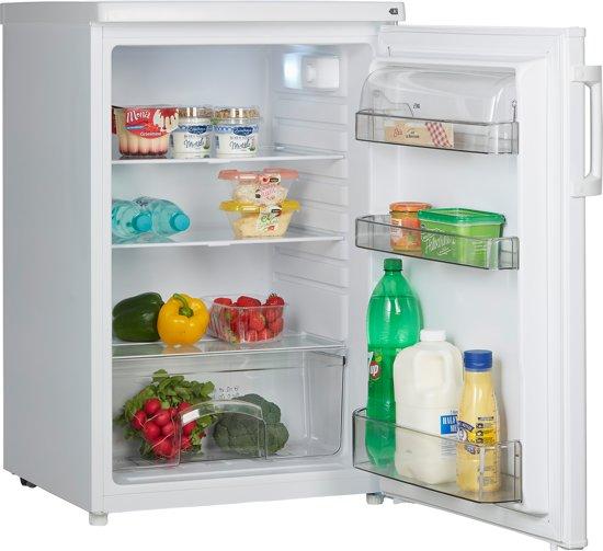 ETNA  KKV555Wit - Tafelmodel koelkast