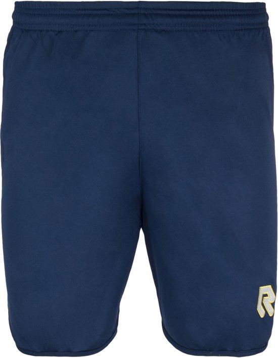 Robey Shorts Backpass - Voetbalbroek - Navy - Maat 140