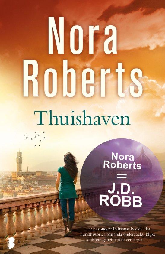 nora-roberts-thuishaven