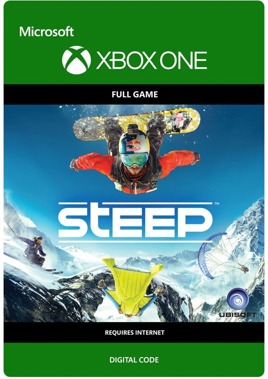Steep - Full Game - Xbox One
