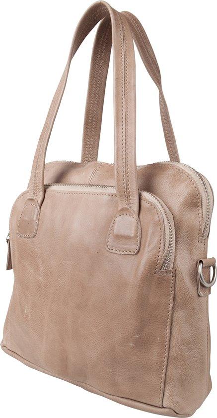 Livingston HandtasSand Cowboysbag HandtasSand Cowboysbag Livingston Cowboysbag WE92IDH