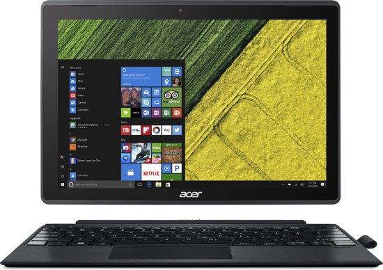 Acer SWitch 3 SW312-31-P9XJ - 12.2 inch - WiFi - 64GB - Zwart