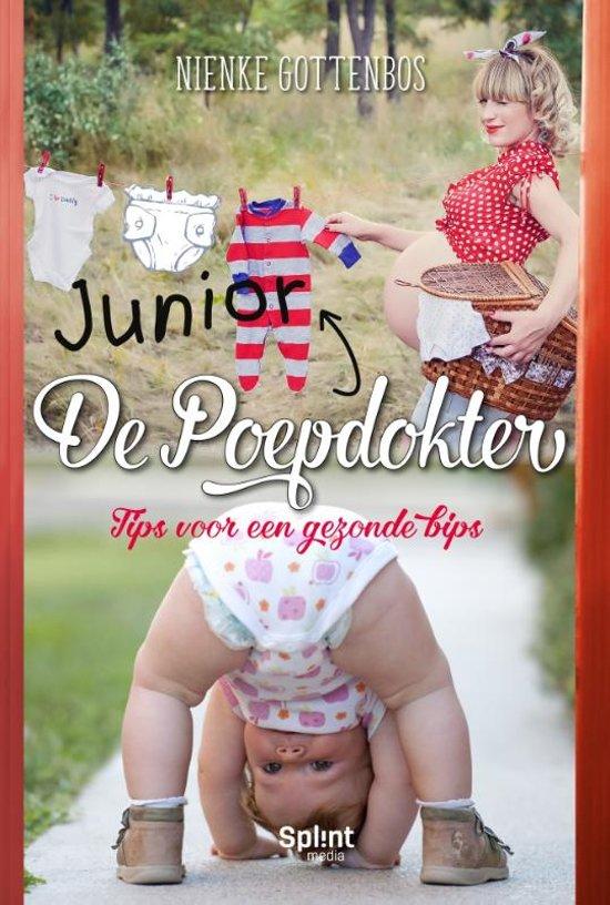 De Poepdokter 3 - Junior