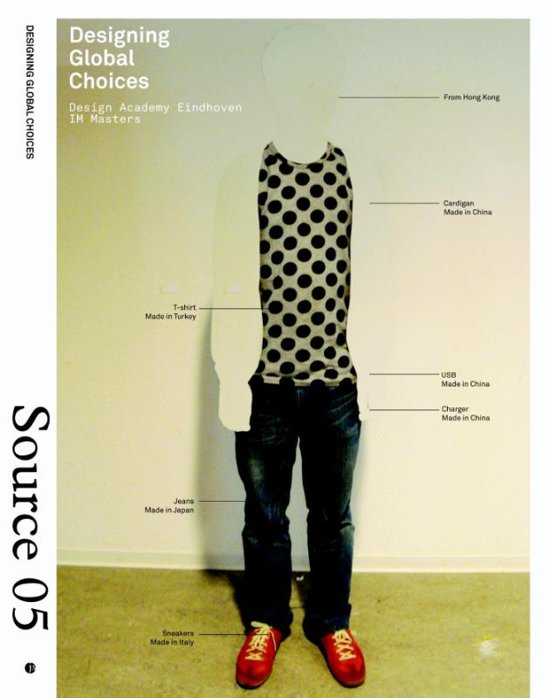 SOURCE 05 Designing Global Choices