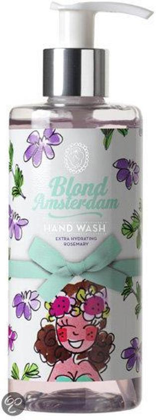 Blond Amsterdam Extra Hydrating Rosemary Hand Wash