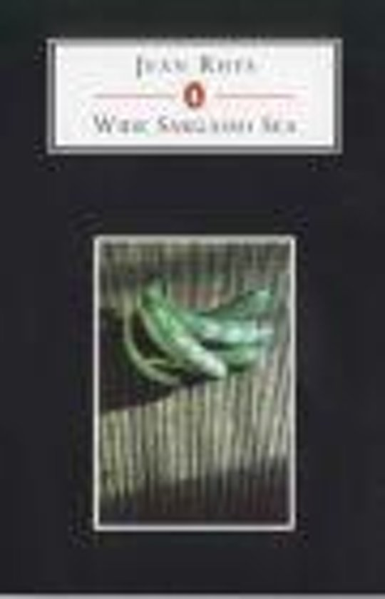 an analysis of life affirming wisdom within wide sargasso sea by jean rhys Wide sargasso sea by jean rhys - book cover, description, publication history.