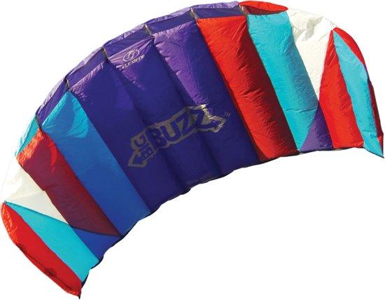 Flexifoil Big Buzz 1.2m² Vlieger